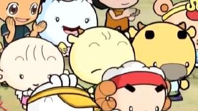 星猫系列之快乐农庄6
