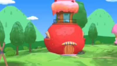 草莓乐园43