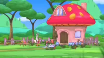 草莓乐园30