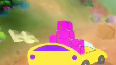 《虹猫蓝兔小幽默》第33集