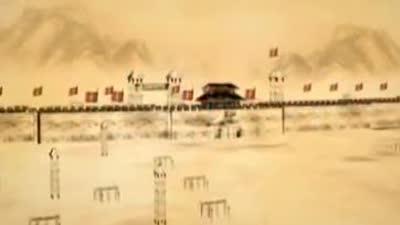 《虹猫蓝兔水墨动画》第41集