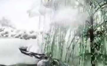 《虹猫蓝兔水墨动画》第06集