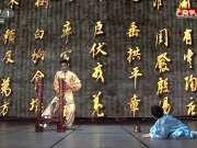 《马年春晚之剑心书韵》20140130:成龙领衔创意文武盛宴