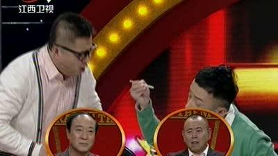 山寨版文章开马伊琍玩笑 潘长江牛群缺氧又唱又跳