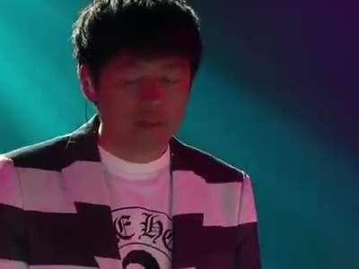 《假行僧》张宇我是歌手2
