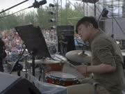 直播实录:龙神道 - 2014北京草莓音乐节