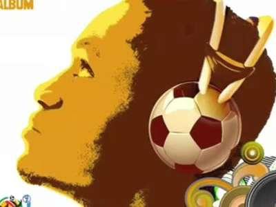 2006年世界杯决赛表演歌曲《Hip?s Don?t Lie