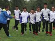 五人绑腿跑-《我们一起来!》教学视频