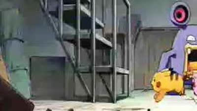 皮卡丘的跳舞秘密基地