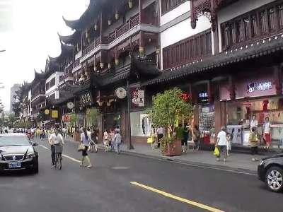上海老城区和市集- 在线观看