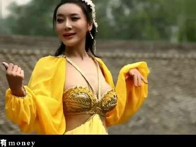 龚玥菲《寻找西门庆》官方完整版(电影《新金瓶梅》主题曲)