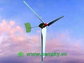 小型风力发电机- 在线观看