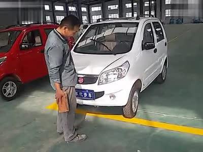 玻璃钢车壳硬度测试1