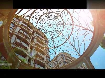 布贴画立体房子-蟠龙湾-房产三维动画-楼盘宣传片- 江阴房产 宣传(400x300)-江阴房