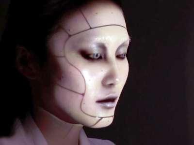 omote 人脸3d全息投影技术