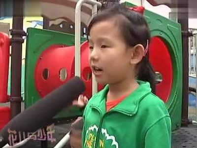 鱼台金话筒少儿主持人主持鱼台广播电视台少儿节目