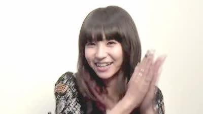 LiSA向fans问好 中国视频官网开通