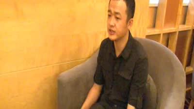 第五段:包贝尔:上海钱柜娱乐节是个更好的交流平台