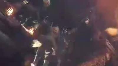 《四大名捕》悬疑预告片