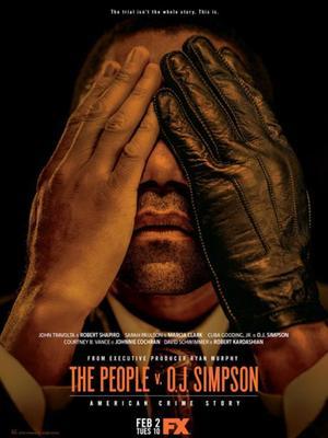 美国罪案故事第一季
