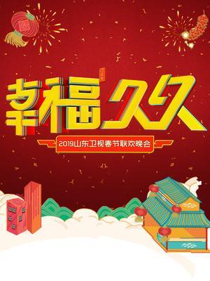 2019山东卫视春晚海报