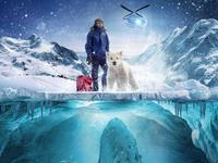 北极大冒险 英语版