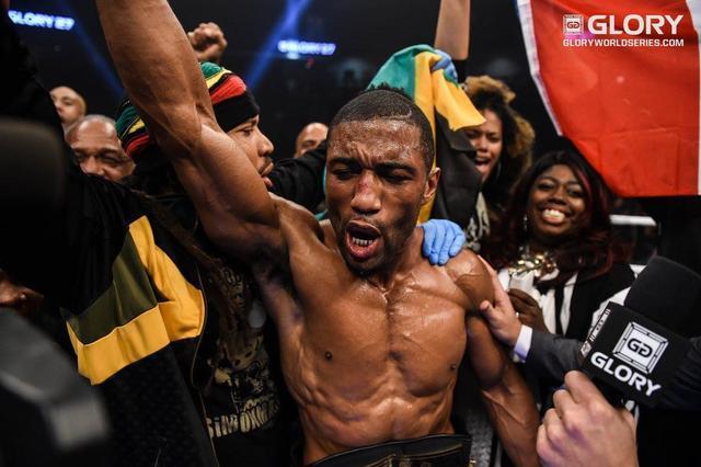 世界最能打的十大拳手出炉:马库斯第二,死神方便未上榜